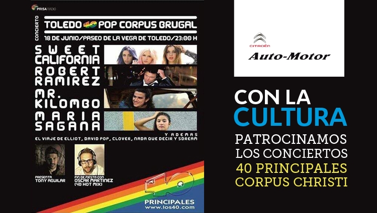 Copia de Toledo 40 Pop Corpus