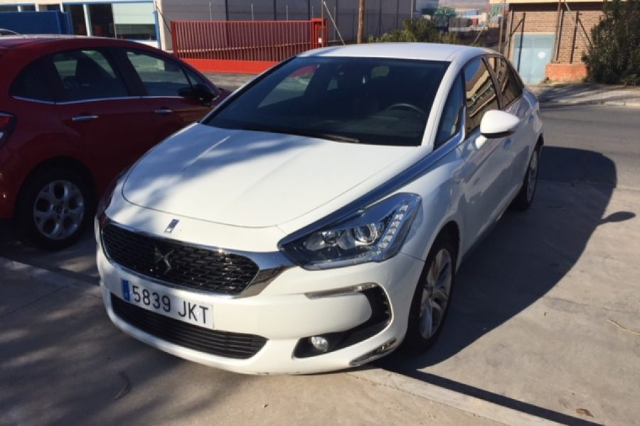 DS5 HDI 120