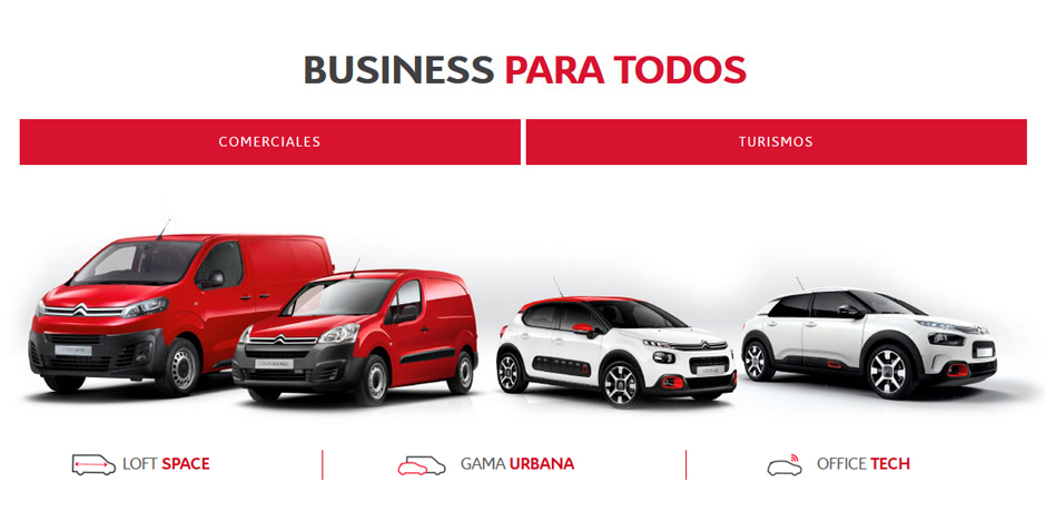 BUSINESS DAYS – Business para todos