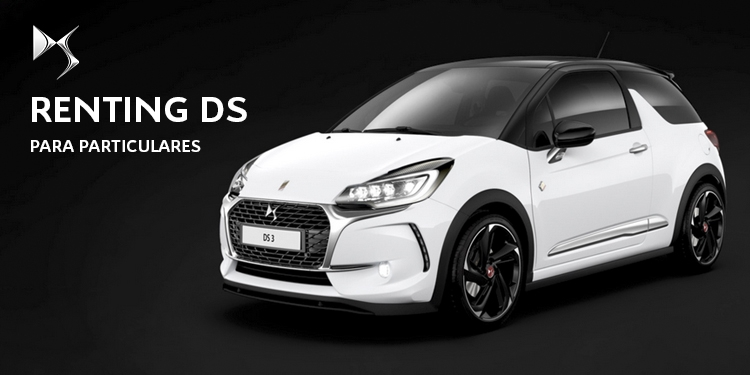 Ds Renting para particulares