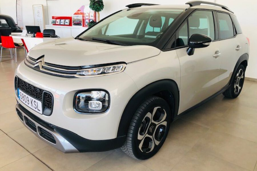 C3 AIRCROSS 110 PURE TECH